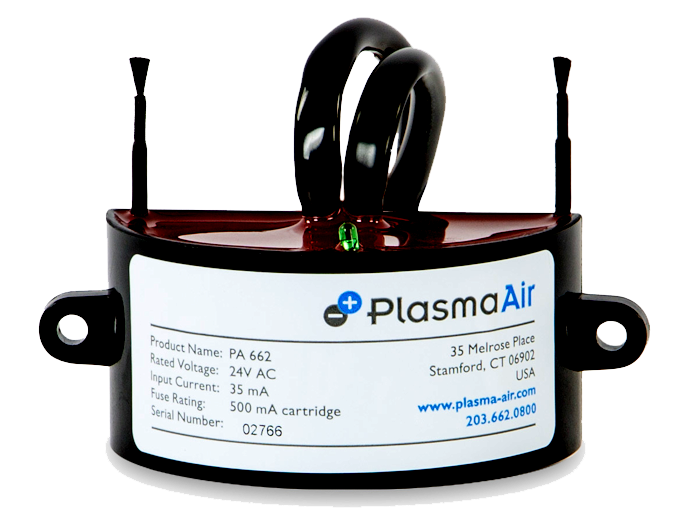 PURE Plasma Air 660