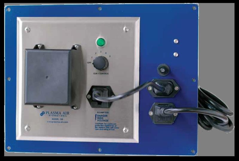 PURE Plasma Airflow Switches